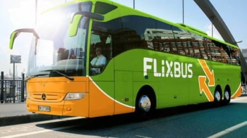 Voyage en Bus
